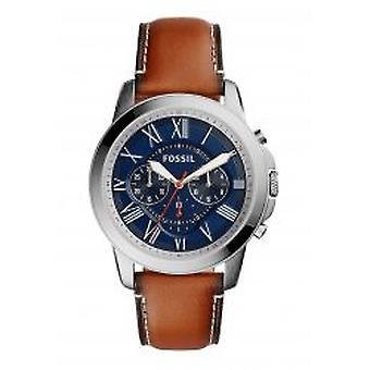 Fossil Grant Sport Herrenchronograph (FS5210IE)