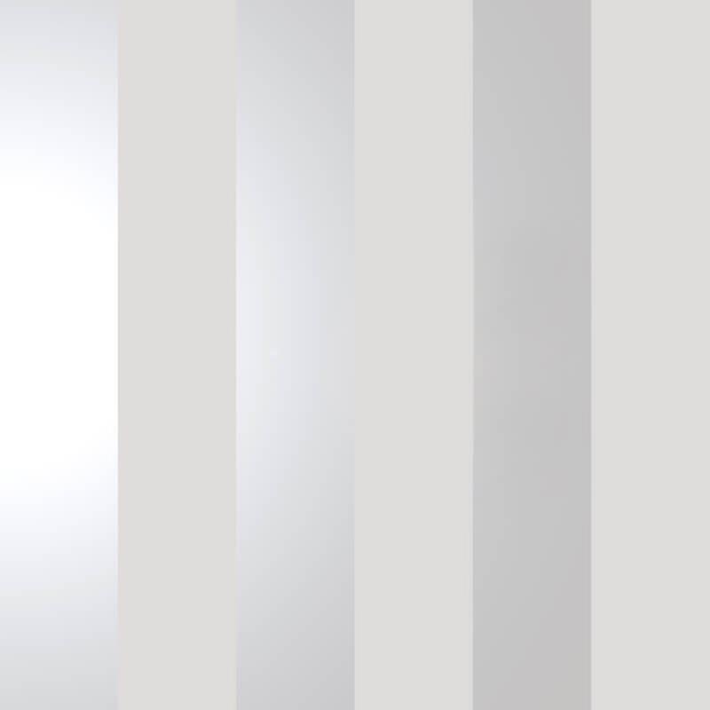 Bold Stripe Grey Silver Metallic Shimmer Wallpaper Feature Holden Decor Dillan