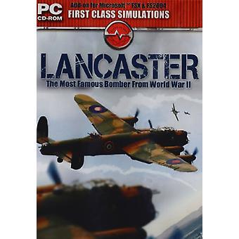 Lancaster (PC CD)-nieuw
