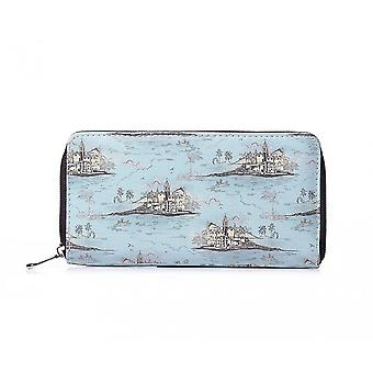 Intrigue Womens/Ladies Landscape Purse