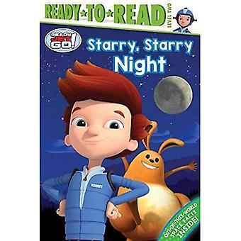 Starry, Starry Night (Ready� Jet Go!)
