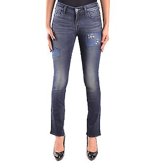 Meltin-apos;pot Ezbc262024 Femmes-apos;s Jeans en denim bleu