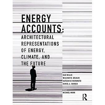 Energy Accounts - Architectural Representations of Energy - Climate -