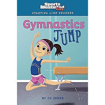 Gymnastics Jump by CC Joven - Ed Shems - 9781496542502 Book