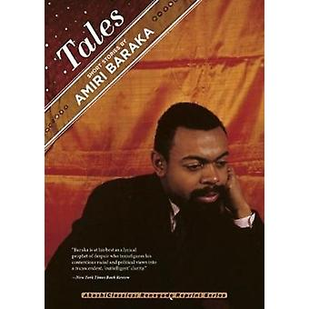 Tales by Amiri Baraka - 9781617753954 Book