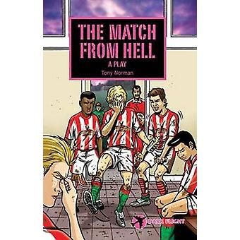 The Match from Hell by Tony Norman - 9781844244959 Book