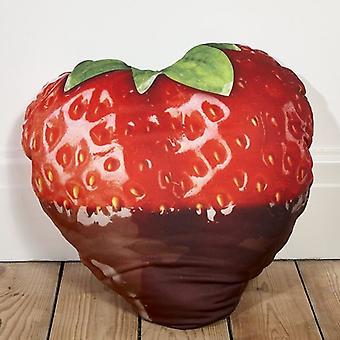 Duftkissen - Erdbeerschokolade