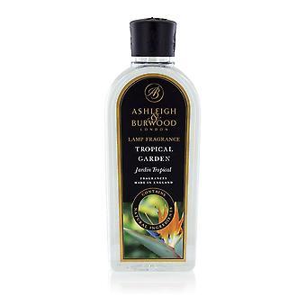 Ashleigh & Burwood 500 ml fragrância Premium para lâmpada de difusão catalítica jardim tropical