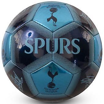 Tottenham Hotspur Football Signature