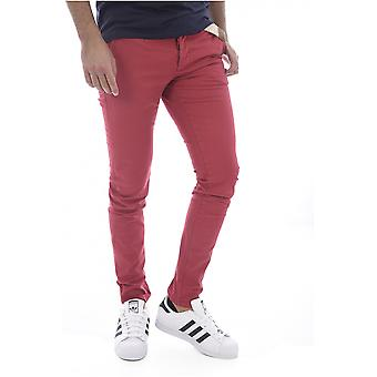Allen stretch Chino bukser-baggrundslys