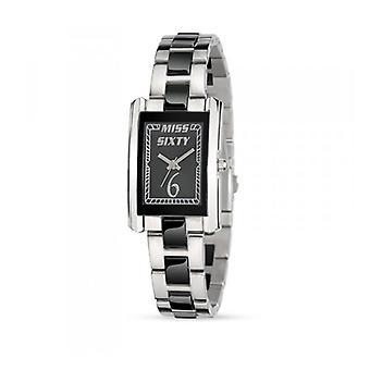 Miss Sixty Elegance Black Watch R0753108501