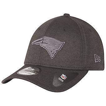 New Era 39Thirty Cap - SHADOW TECH New England Patriots
