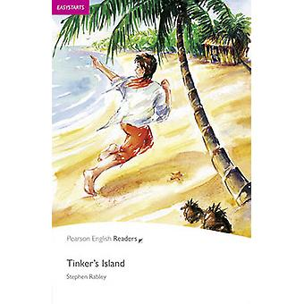 Tinkers Island - Easystarts (2nd Revised edition) by Stephen Rabley -