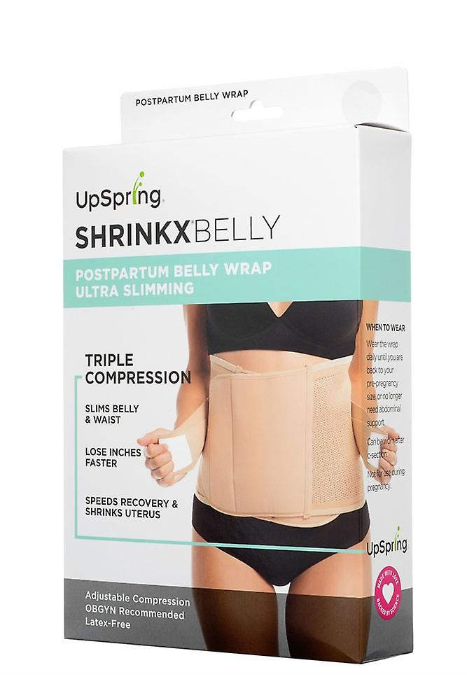 Shrinkx belly Postpartum Belly Wrap