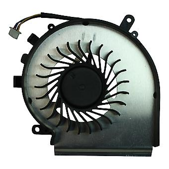 MSI Gaming GE72VR 7RF Apache Pro Replacement Laptop CPU Fan 4 Pin Version