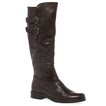Caprice Sloan II (M) Womens Knee High Boots