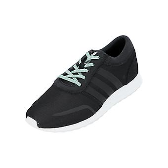 adidas Originals LOS ANGELES J Unisex Sneakers Low Shoes black NEW OVP