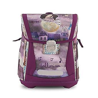 Anekke Ergo Schulranzen/Ergonomic Backpack Casual Backpack - 42cm - 23 liters - Multicolor (Balerina) 18AN-902-BA