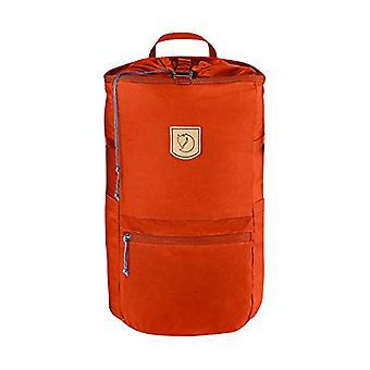 FJALLRAVEN 2018 Casual Backpack - 45 cm - 30 liters - Orange (Flame Orange)