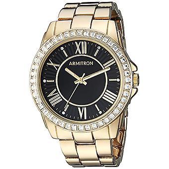 Armitron ساعة دونا المرجع. 75/5592BKGP