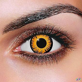 Bella kontaktné šošovky (pár)