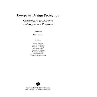 European Design Protection Commentary to Directive and Regulation by Levin