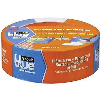 3M 80EU3650 7000049402 Klebeband ScotchBlue™ Blau (L x B) 50 m x 36 mm 50 m