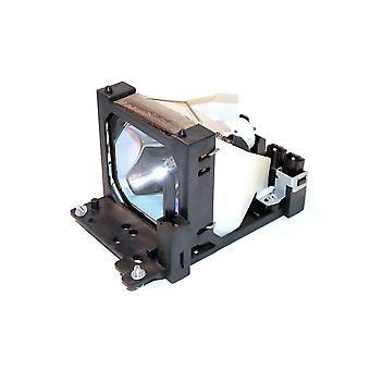 Lampada per proiettore di sostituzione Potenza Premium con lampadina Ushio per Hitachi DT00431