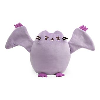 Gund Pusheen Purple Dino (23cm)
