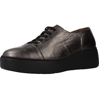 Wonders Chaussures décontractées A8338 Couleur plomb