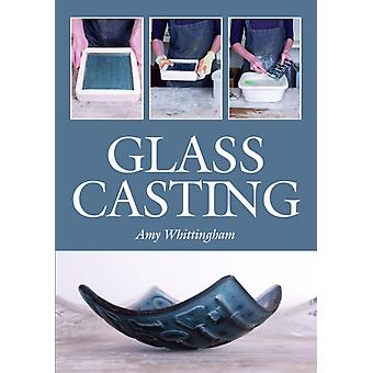 Glass Casting by Amy Whittingham