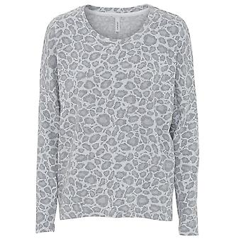 SOYACONCEPT Soyaconcept Grey Sweater 24573