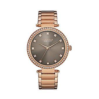 Caravelle New York Clock vrouw Ref. 44L211