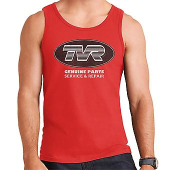 TVR Genuine Parts Men's Vest