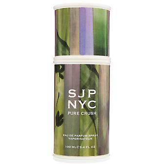 Sarah Jessica Parker SJP NYC Pure Crush Eau de Parfum Spray 100ml