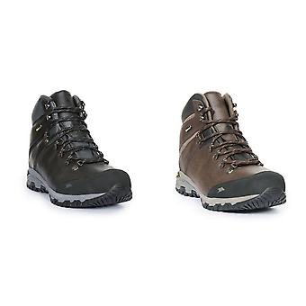Trespass Mens Cantero Waterproof Hiking Boots