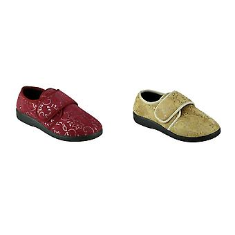 GBS Med Poole Ladies Slipper / Womens Slippers