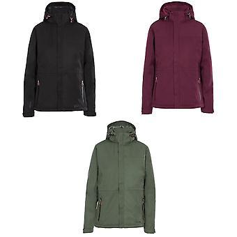 Trespass Womens/Ladies Mendell Waterproof Jacket