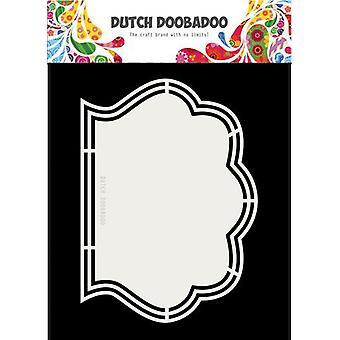الهولندية Doobadoo الهولندية شكل الفن CL A5 470.713.172