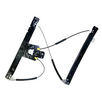 Front Right Driver Side Electric Window Regulator 9675898980 For Citroen C5 Mk3, C5 Rd & C5 Td