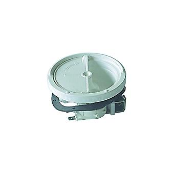 Soap Dispenser Round