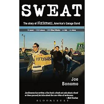 Sweat by Bonomo & Joe