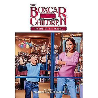 Mysteriet i Mall (Boxcar børn mysterier #72)