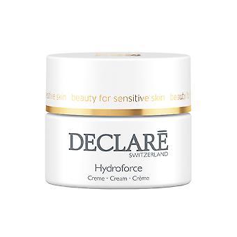 Declaré hydro Balance waterkracht Cream 50 ml Unisex