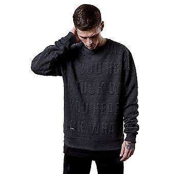 CAYLER & SONS Men's Sweatshirt CSBL You Heard