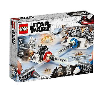 LEGO 75239 Star Wars Action Schlacht Hoth Generator Angriff