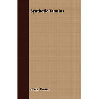 Synthetic Tannins by Grasser & Georg.
