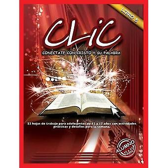 CLIC Libro 5 Alumno 12 a 17 by Picavea & Patricia