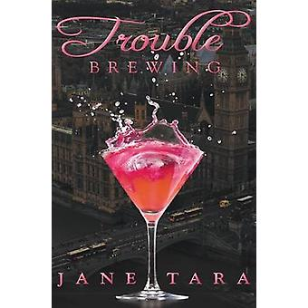 Trouble Brewing Shakespeare Sisters by Tara & Jane