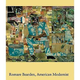 Romare Bearden - Amerikanische Modernistin von Ruth E. Fine - 9780300121612 B